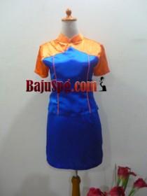 Baju spg XL 2 front