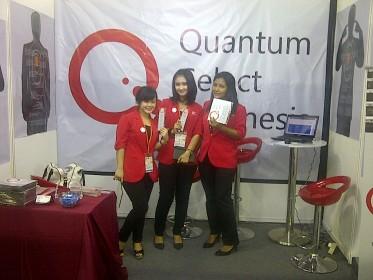 Baju Spg Quantum 1
