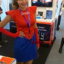 baju seragam spg sony spiderman 2012 4