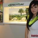 baju seragam spg spectrum 2