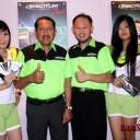 baju seragam spg spectrum 4