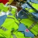 Seragam baju pertambangan Jakarta