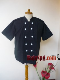 Jasa Pembuatan Baju Seragam Koki di Jakarta Barat
