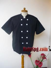 Jasa Pembuatan Baju Seragam Koki di Jakarta Pusat