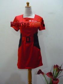 Jasa Pembuatan Baju Seragam SPG Banda Aceh