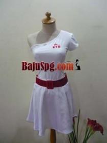 Jasa Pembuatan Baju Seragam SPG  Denpasar