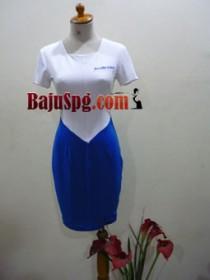 Jasa Pembuatan Baju Seragam SPG Makassar