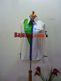 Jasa Pembuatan Baju Seragam SPG Medan