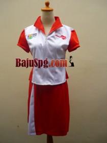 Jasa Pembuatan Baju Seragam SPG Palangkaraya