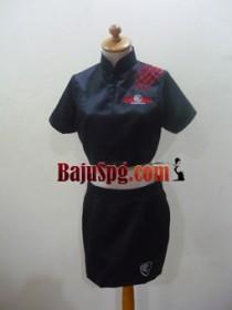 Jasa Pembuatan Baju Seragam SPG Pekanbaru