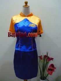 Jasa Pembuatan Baju Seragam SPG Surabaya
