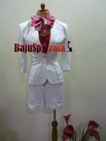 Jasa Pembuatan Baju Seragam SPG Yogyakarta