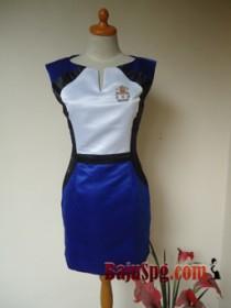 Baju Seragam HHL front