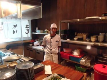 Baju Cook Restoran Jakarta