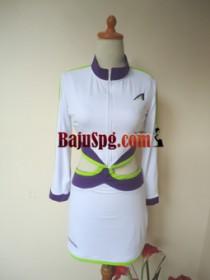 Baju Seragam SPG Achiles front