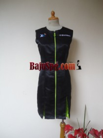 Baju Seragam SPG Xp-Events Panorama front