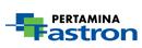 Logo PERTAMINA Fastron