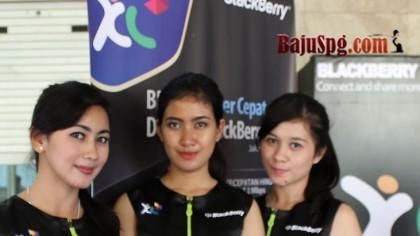 Peluncuran Blackberry Z3 di  Jakarta Taruma Negara 2