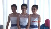 Jasa Pembuatan Baju USher Jakarta dan Cikarang