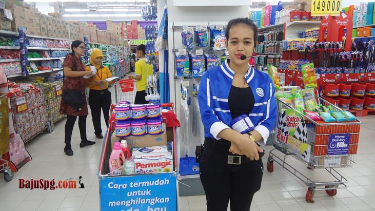 Bolero Winsor di Gerai Carrefour ITC Permata Hijau