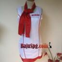 Baju Seragam SPG Nomad dress front