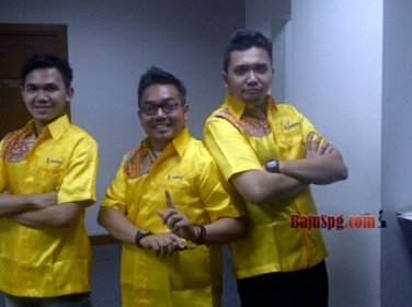 Jasa Seragam Batik Jakarta