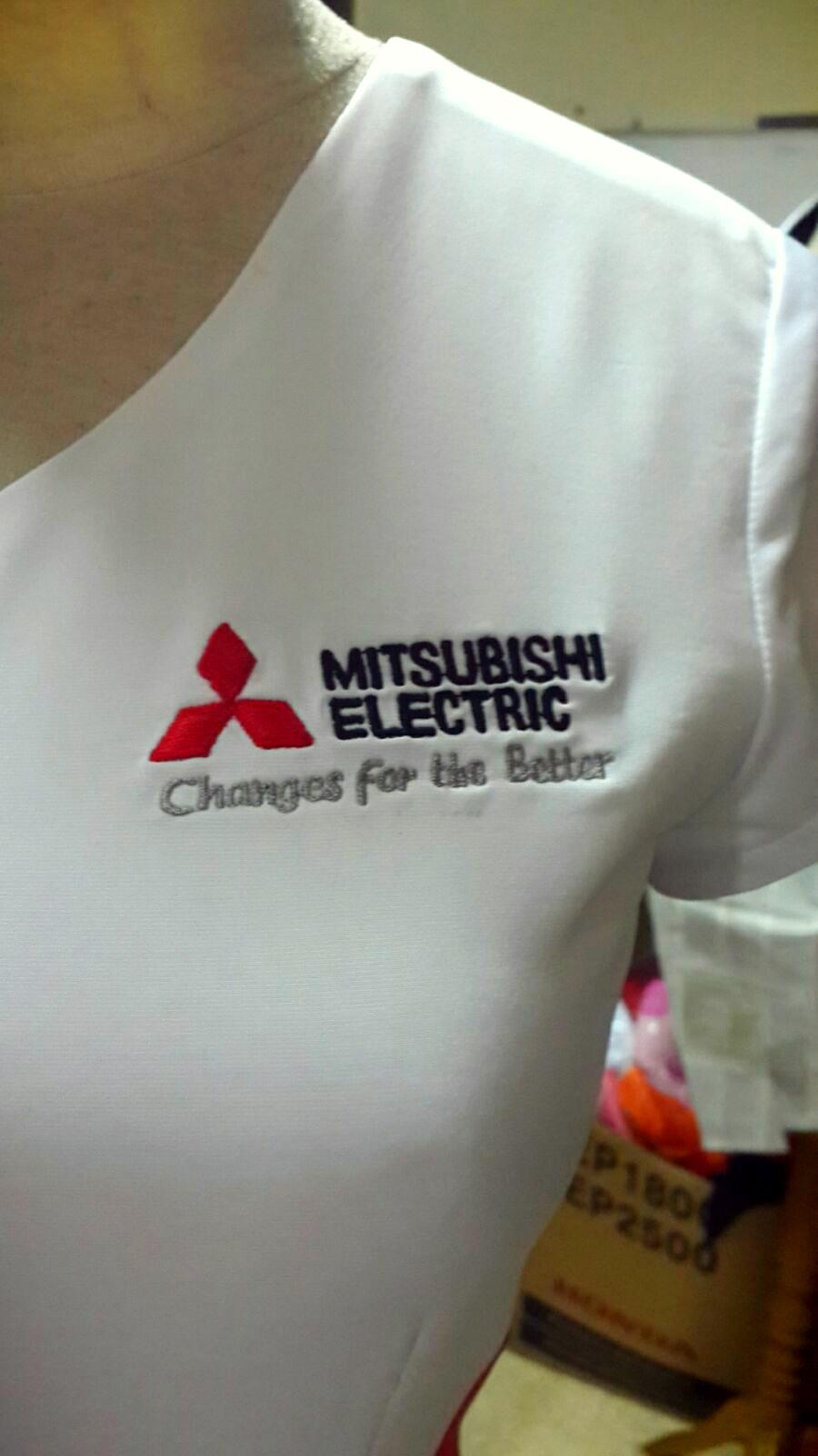 Pesan Seragam Baju SPG di Bekasi