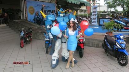 Seragam Sales Jakarta Timur