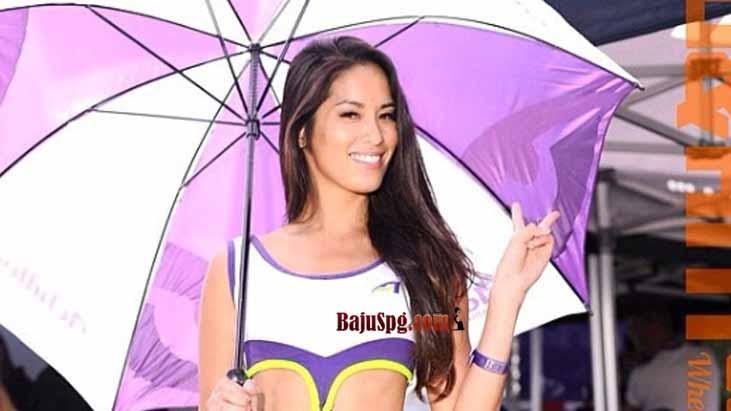 Seragam Umbrella Girl 2015