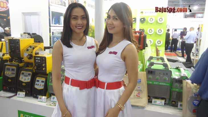 Event-JIExpo-Seragam-SPG-Unggul-Group