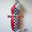 Baju Seragam SPG BRM Chronographes side
