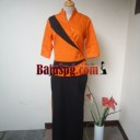 Baju Seragam SPG AJ Brandon Resto Korea front