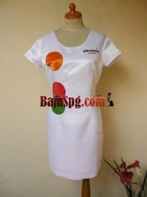 Baju Seragam SPG Elevenia front
