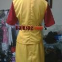 Baju Seragam SPG TANQA back