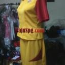 Baju Seragam SPG TANQA side