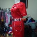 Baju Seragam SPG THERMOS side