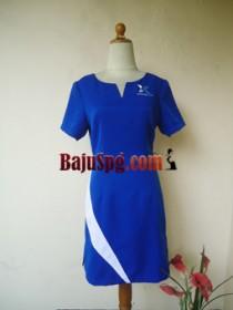 Baju Seragam SPG Xynergy Realty front