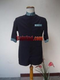 Baju Seragam F&B Hill Park Sibolangit front