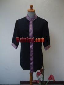 Baju Seragam Supervisor Pria Hill Park Sibolangit front