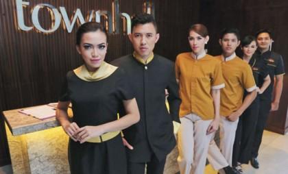 Jasa Pembuatan Seragam Hotel Surabaya
