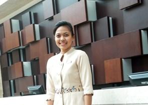 Seragam Resepsionis Hotel Bogor