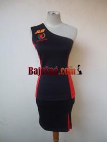 Baju Seragam SPG Natraco front