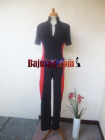 Baju Seragam SPG EO Touch Points front