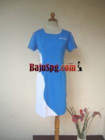 Baju Seragam SPG Tamron front
