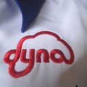 Bordir Logo Dyna