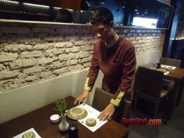 Jasa Jahit Seragam Restoran